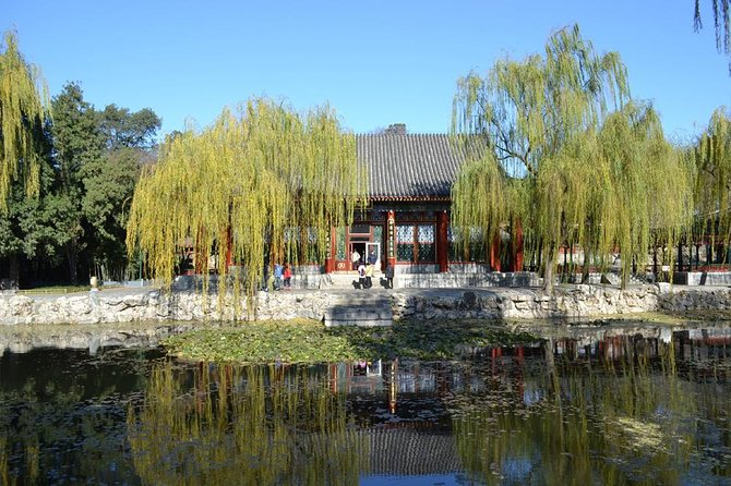 Tiananmen Square, Forbidden City, Temple of Heaven & Summer Palace Private Tour photo 11