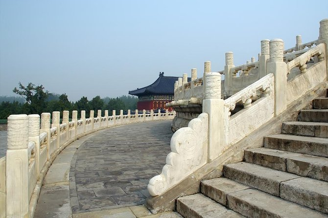 Tiananmen Square, Forbidden City, Temple of Heaven & Summer Palace Private Tour photo 12