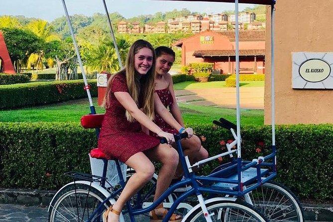 Rent A Family Bike
