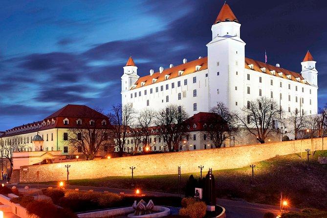 Bratislava private tour