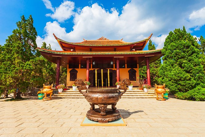 From Nha Trang to Discover Da Lat