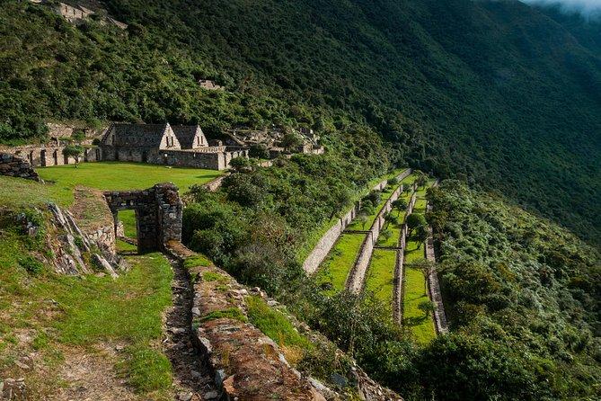 Choquequirao + Salkantay Trek to Machu Picchu 6 Days