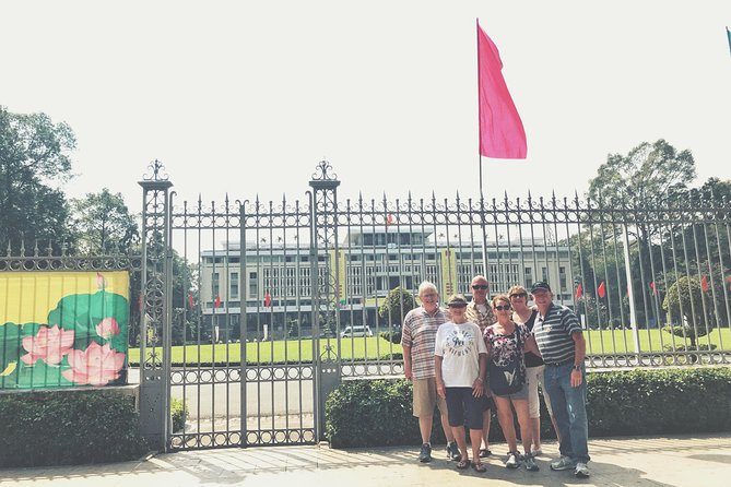 Private Saigon Excursions: Highlights Of Saigon (Phu My Port)