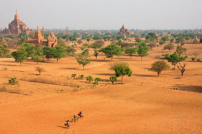 7 Days tour to Myanmar
