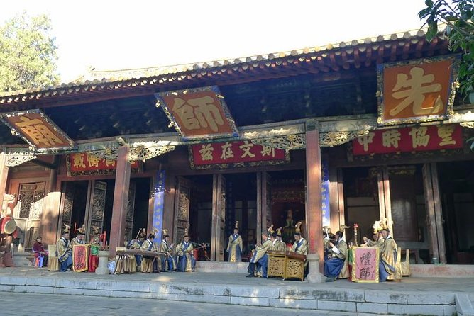 4 Days Yunnan Heritage Private Trip photo 17
