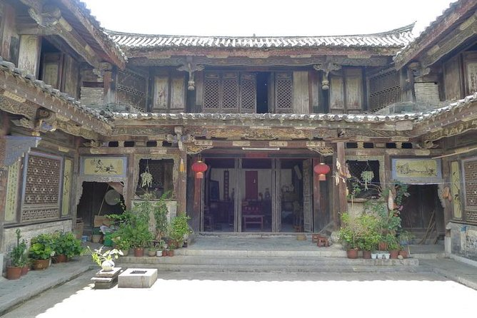 4 Days Yunnan Heritage Private Trip photo 18