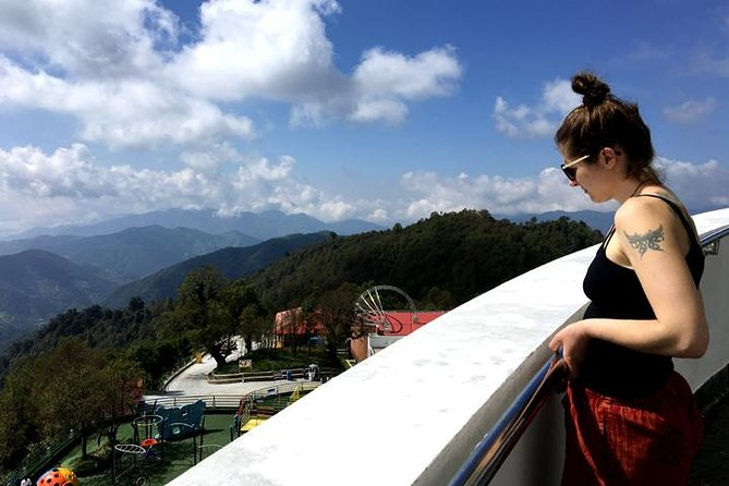 Chandragiri Cable Car Tour - Family Tours in Kathmandu