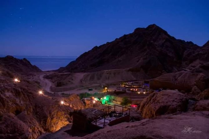 Bedouin Dinner Tour In Sharm El Sheikh (Quad Bike & Camel Ride)