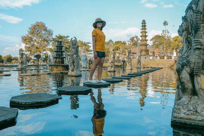 Lempuyang Temple Heaven's Gate, Tirta Gangga & Taman Ujung