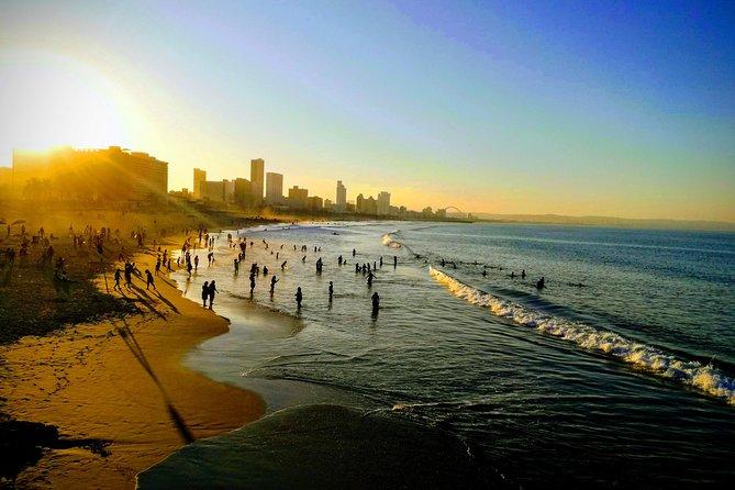 Culture Walking Tour of Durban