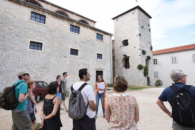 Croatian Homeland War Walking Tour