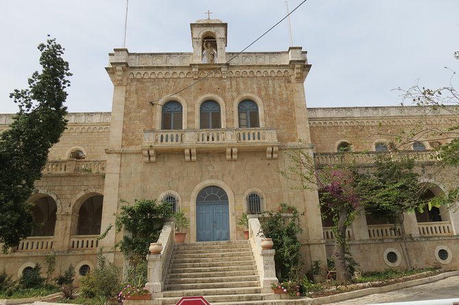 Architectural Tour of Jerusalem - Tour 3. photo 11