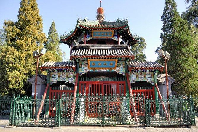 Religioni a Pechino: Tempio taoista, Tempio dei Lama, Moschea e tour della chiesa