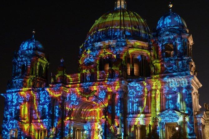 Berlin Festival of Lights Illuminated Tour