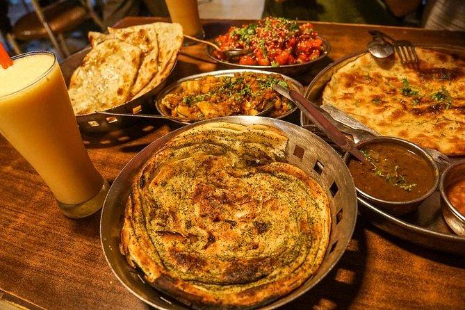 Amritsar Food Crawl