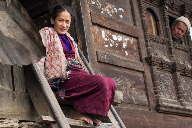 Nepalese Village life Style Learning Tour