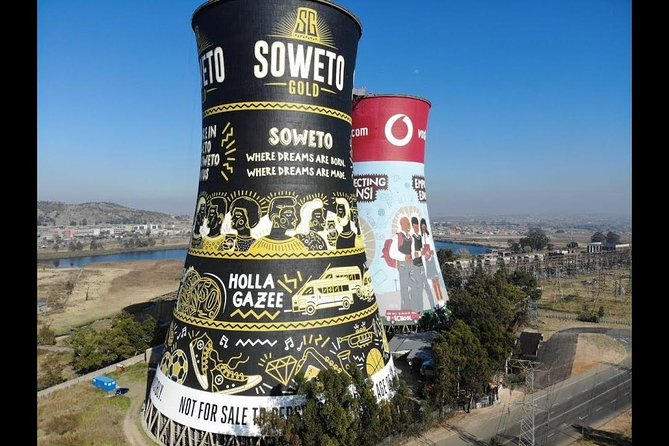 Soweto Half Day Tour