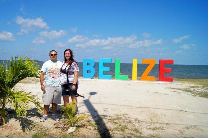 Belize City: Historical Tour