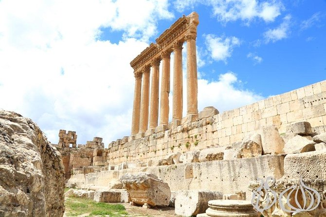 Baalbeck, Anjar, Ksara - Private Tour