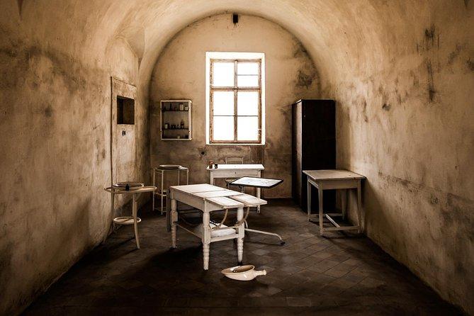 Escape Room Ultimate Department