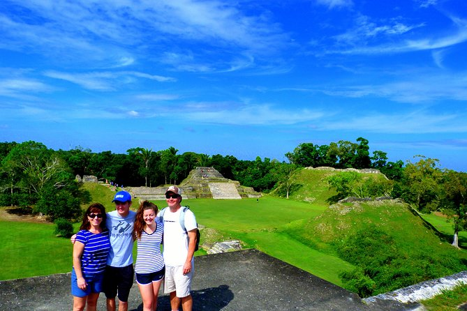 Private Altun Ha Maya Ruin & Cave Tubing Adventure From Belize City
