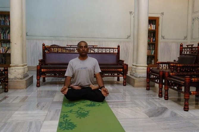Peace of Mind with Yoga photo 2
