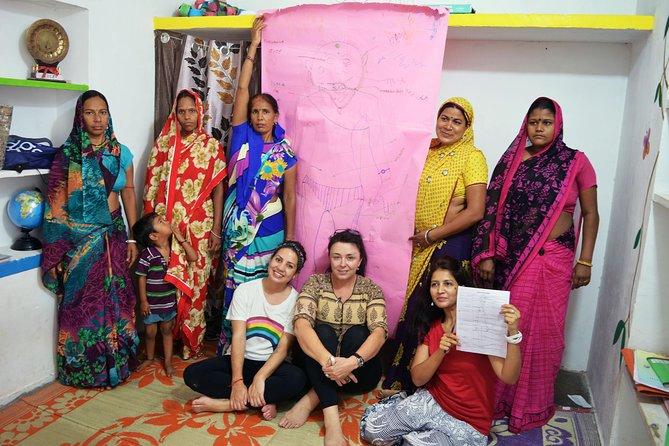 India Volunteer & Travel Program