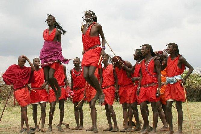 Kenya Classic 2020