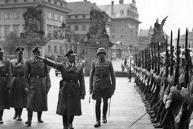 World War 2 and Communism Tour