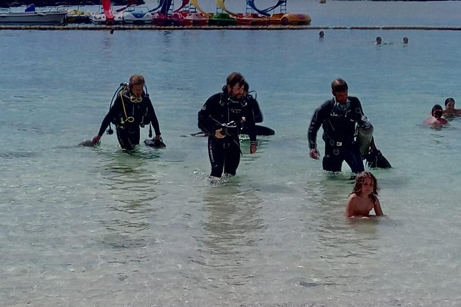 2 Dive Package for PADI Qualified Divers in Gran Canaria photo 3