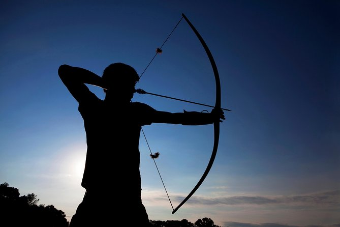 Hartbeespoort Archery