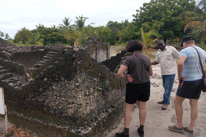 Bagamoyo Historical Tour - Everyday