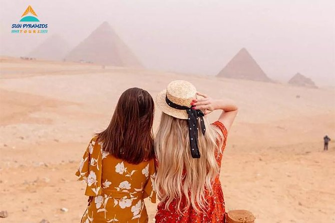 Cairo Stopover Tour Visit Giza Pyramids, Egyptian Museum, And Old Cairo photo 12