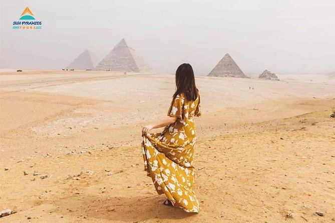 Cairo Stopover Tour Visit Giza Pyramids, Egyptian Museum, And Old Cairo photo 9