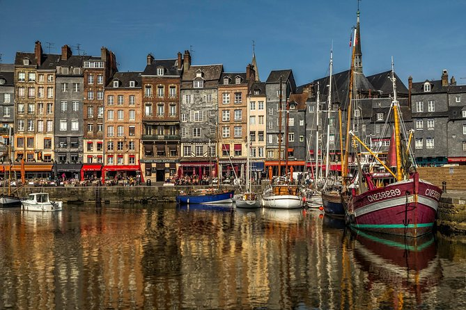 Honfleur and Pays d'Auge Small Group Day Trip from Paris photo 11