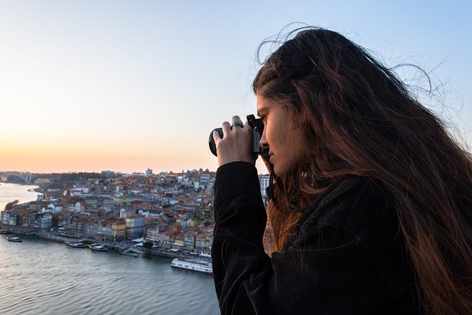 Learn Photography While Visiting Porto