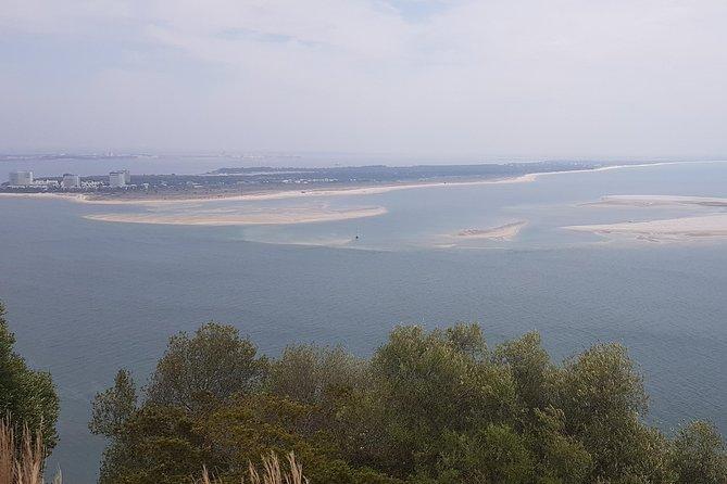 Tour Sesimbra / Setubal / Serra da Arrábida / Beach / Bacalhôa / Costa da Caparica