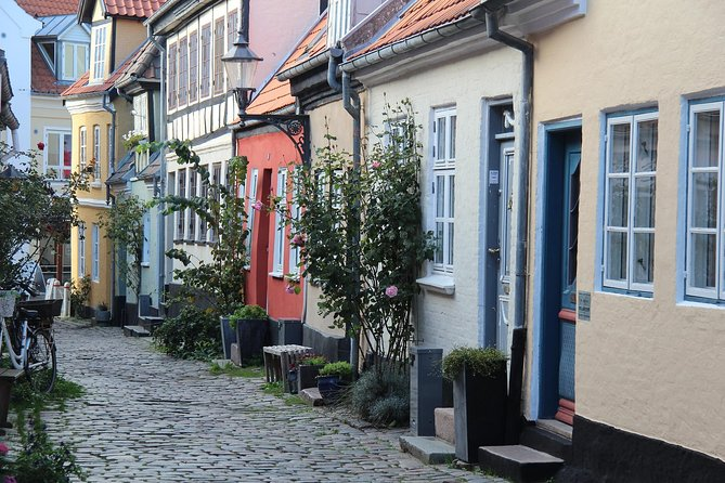 Aalborg Like a Local: Customized Private Tour