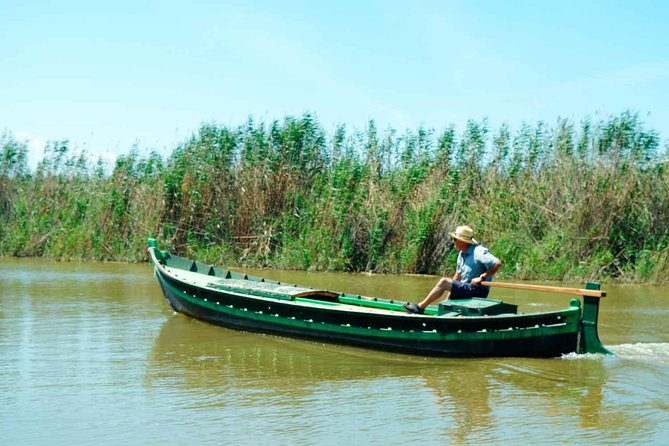 Albufera Lagoon Excursion + Valencia Tour - Blessed with abundance