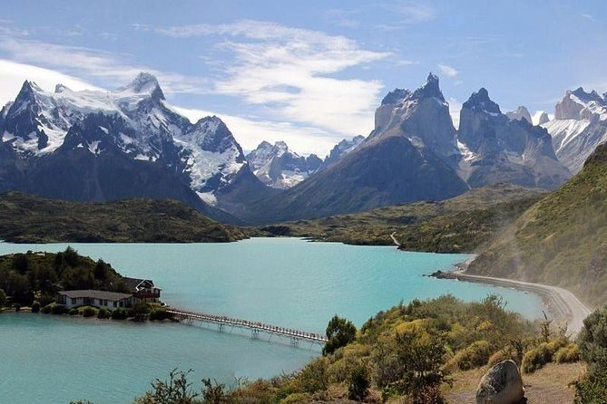 Full Day Torres del Paine from El Calafate