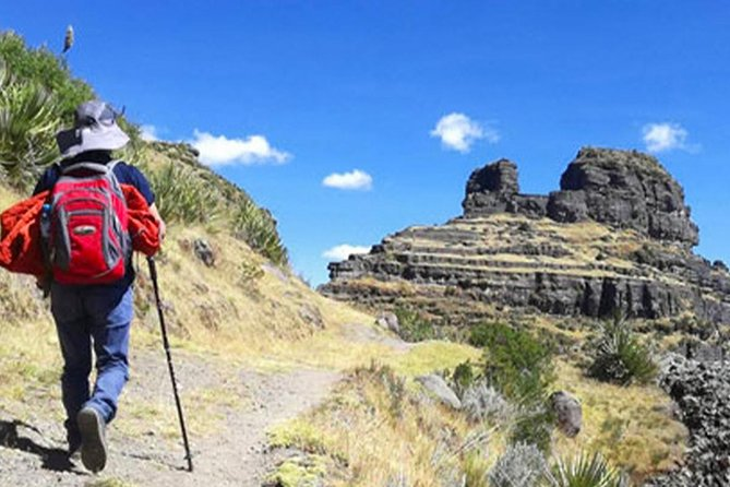 Waqrapukara Cusco Trek 2-Day