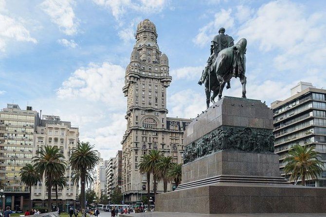 Half Day City Tour Montevideo - Uruguay