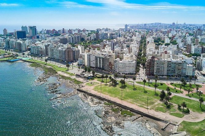 Half Day City Tour Montevideo - Uruguay
