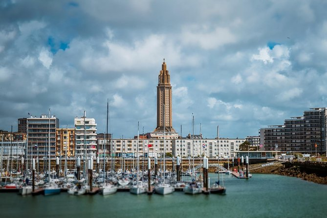 Le Havre Like a Local: Customized Private Tour