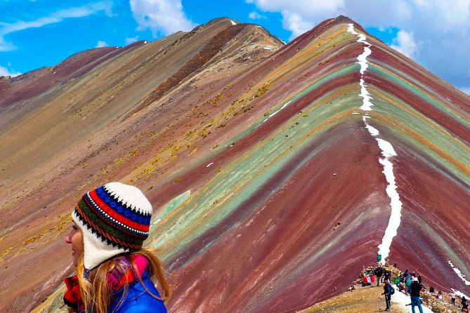 Rainbow Mountain (Day Trip)
