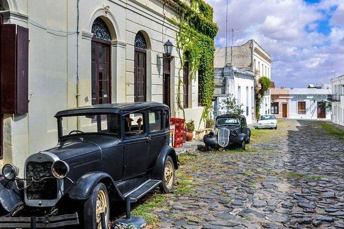 Full day Colonia del Sacramento - From Montevideo, Uruguay