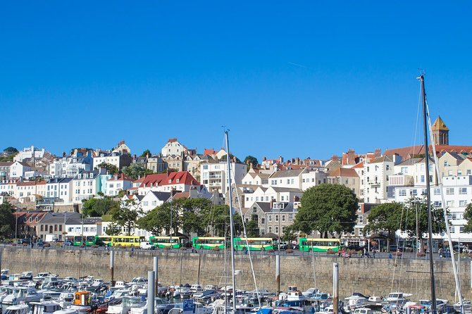 Guernsey Like a Local: Customized Private Tour