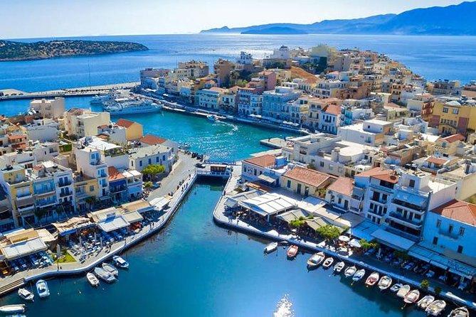 Royalty Agios Nikolaos-Plaka-Spinalonga-Elounda Tour