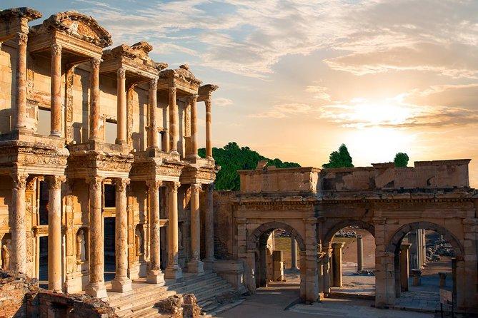 Small Group Ephesus Tour
