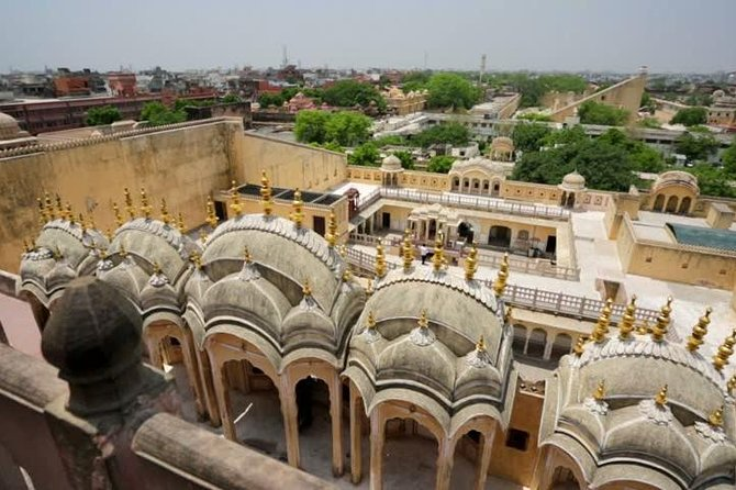 3 Day Golden Triangle Tour : Delhi - Agra - Jaipur photo 7